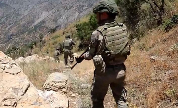 PKK'ya büyük darbe: Doğu karargahı ele geçirildi!