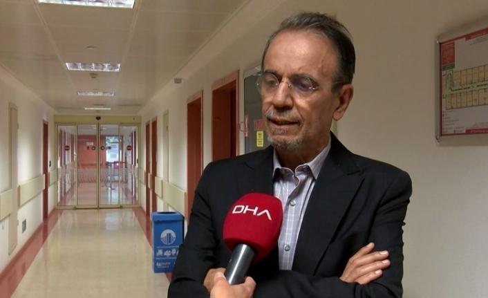 Prof. Dr. Mehmet Ceyhan'dan korkutan açıklama: Böyle giderse...