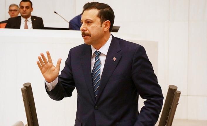 Soyer'in 'Elektrik Fabrikası' mesajına AK Partili Kaya'dan sert yanıt!