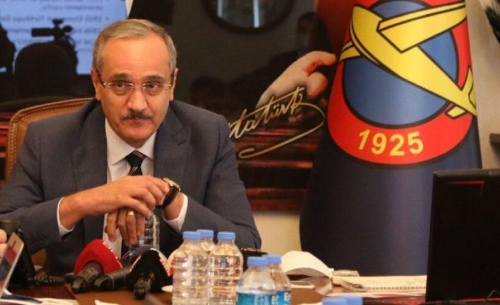 THK'nın başındaki AK Partili kayyum istifa dilekçesini yeniledi