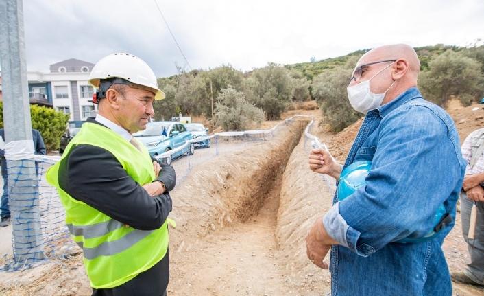Türkiye'nin en kapsamlı deprem araştırması İzmir'de başladı