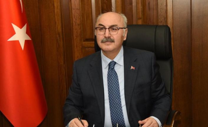 Vali Köşger bin 520 öğrencinin barınma ihtiyacının karşılandığını açıkladı!
