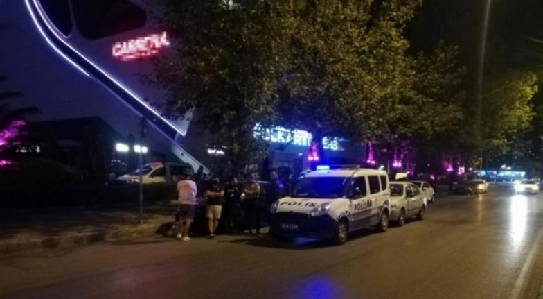 Yarışırken taksi şoförünü ağır yaralayan sürücü yakalandı