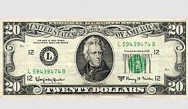 ABD'de 20 dolarlık banknotların basımında ırkçılık engeli