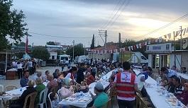 Beşyol Köyünde Ramazan birlikteliği