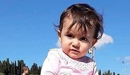 Kayıp Ecrin olayında yeni gelişme... Eve 4 km uzaklıkta ceset parçası ve çocuk ayakkabısı bulundu