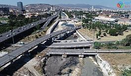 Meles ve Arap derelerinden 10 günde 18 bin 500 ton atık çıkarıldı