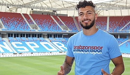 Trabzonspor Kamil Ahmet Çörekçi ile sözleşme yeniledi