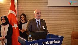 Uşak Üniversitesi'nin hedefi, 'engelsiz üniversite' olmak