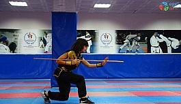 Yunusemre'de Wushu-Kung Fu kursu başlıyor