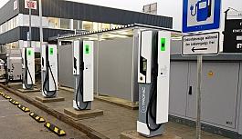 Almanya'da 2030'a kadar 7 bin şarj istasyonu planı