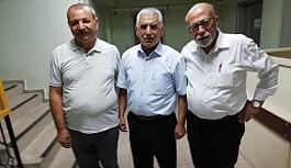 Bayraklı Belediyespor Kulübünde Kan Değişimi
