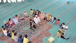 Cami ve okullarda Yaz Kur'an Kursları
