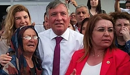 Honaz seçimlerini CHP'li aday kazandı