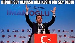 İstanbul seçim sonuçları açıklanıyor!