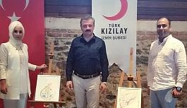 Ünlü Ressam Fatmagül Aydemir 2.Kişisel sergisini Açtı