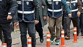 FETÖ şüphelisi 42 şüpheliden 2'si Eskişehir'de yakalandı