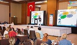 Mesleki eğitimde sınırları kaldıran proje: ECVET