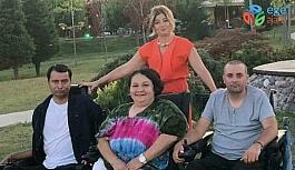 Büyükçekmece Engelli Çalıştayını 3 engelli vatandaş düzenleyecek