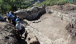 Osmanlı tarihine ışık tutacak kazılar devam ediyor