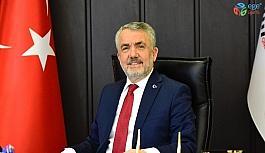 Rektör Bilgiç'ten pedagojik formasyon müjdesi