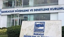 BDDK'dan banka kredileri açıklaması
