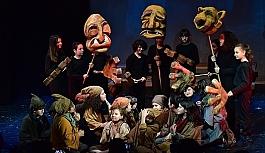 Bornova Belediyesi Şehir Tiyatrosu kursları başlıyor