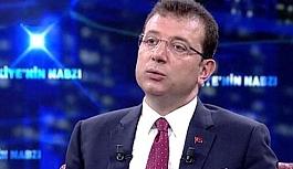 İmamoğlu'ndan flaş Kanal İstanbul açıklaması!