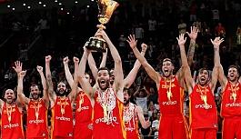 İspanya namağlup dünya şampiyonu!