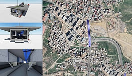 İzmir Büyükşehir'den Türkiye'de bir ilk: 'Altyapı Galeri Sistemi'
