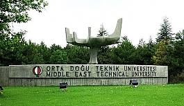 ODTÜ 'eğitim öğretim'de en başarılı üniversite oldu