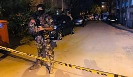Adana'da saldırı düzenleyen teröristler etkisiz hale getirildi