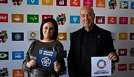 Bursa'da 'küresel hedeflere koş' etkinliği