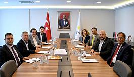 CHP ve İYİ Parti'den kritik buluşma