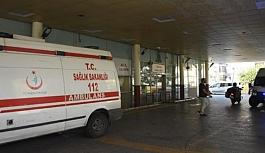 İzmir'de dehşet! Asistan doktora saldırı