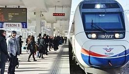 Köprü ve otoyollardan sonra trene de yüzde 20 zam