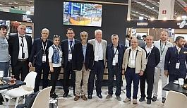 Maden Makinaları ve Teknolojileri Kongresi, İzmir'de gerçekleştirildi