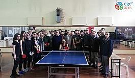 Van'da Türkiye Öğretmenler Kupası heyecanı