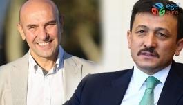 AK Parti'li Dağ'dan Soyer'e Kıbrıs tepkisi