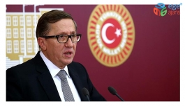 AK Parti'yle koalisyona 'sıcak' bakan İYİ Partili Türkkan'a partisinden çok sert tepki