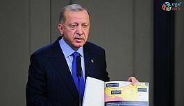 """Cumhurbaşkanı Erdoğan: """"Müzakere masasında olmak bizi bağlamaz"""""""