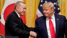 Erdoğan-Trump görüşmesinden dikkat çeken detaylar