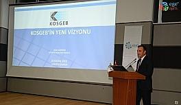 Türkiye ihracatının yüzde 45'ini 0,17'lik dilimdeki işletmeler yapıyor