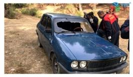 Uşak'ta 3 gündür aranan kişinin yanmış halde cesedi bulundu!