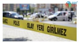 Uşak'ta kadın cinayeti!