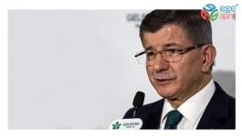 Asgari ücret zammına ilişkin bir yorum da Davutoğlu'nun partisinden geldi
