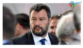 Aşırı sağcı İtalyan lider Salvini, Türk fındığı içerdiği için Nutella yemeyeceğini söyledi