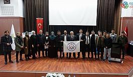 """Barutçu: """"Seyyid Ahmet Arvasi, asrımızın ender yetiştirdiği ilim fikir deryalarındandı"""""""