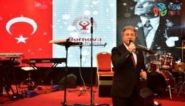 """Başkan Mustafa İduğ: """"Biz büyük bir aileyiz"""""""