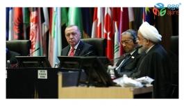 Erdoğan'dan milli paralarla ticaret çağrısı: Aciliyet kazanmıştır, biz hazırız